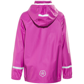 Color Kids Vatum - Veste Enfant - rose